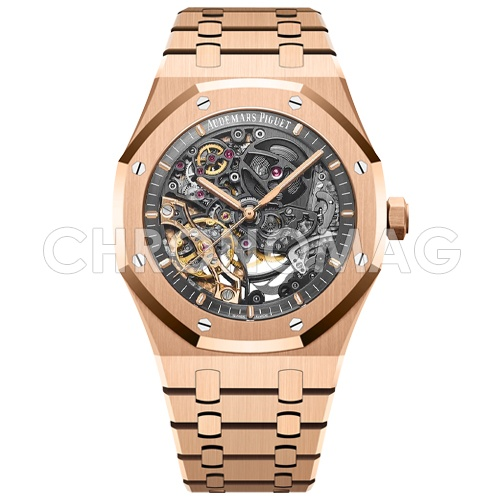 Audemars Piguet Royal Oak Double Balance Wheel Openworked 15407OR.OO.1220OR.01