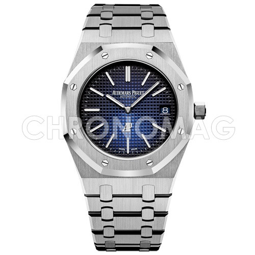 Audemars Piguet Royal Oak Extra-Thin 15202IP.OO.1240IP.01